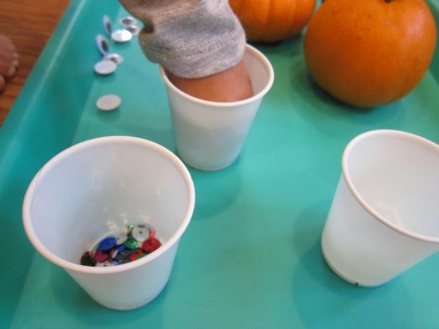 Sparkly Googly Pumpkins (1)