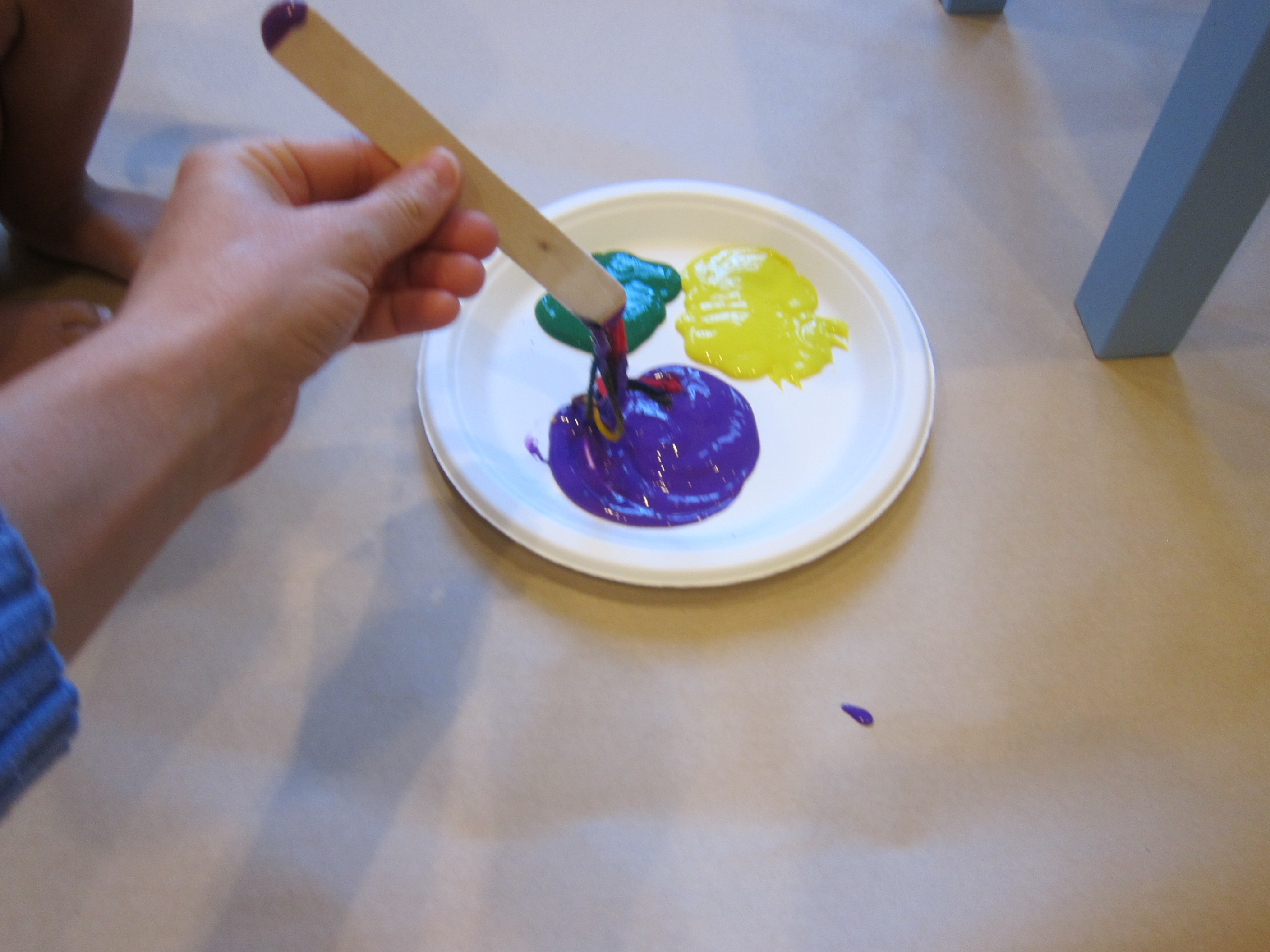 String Painting (2)