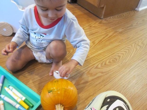 Super Simple Pumpkin (5)