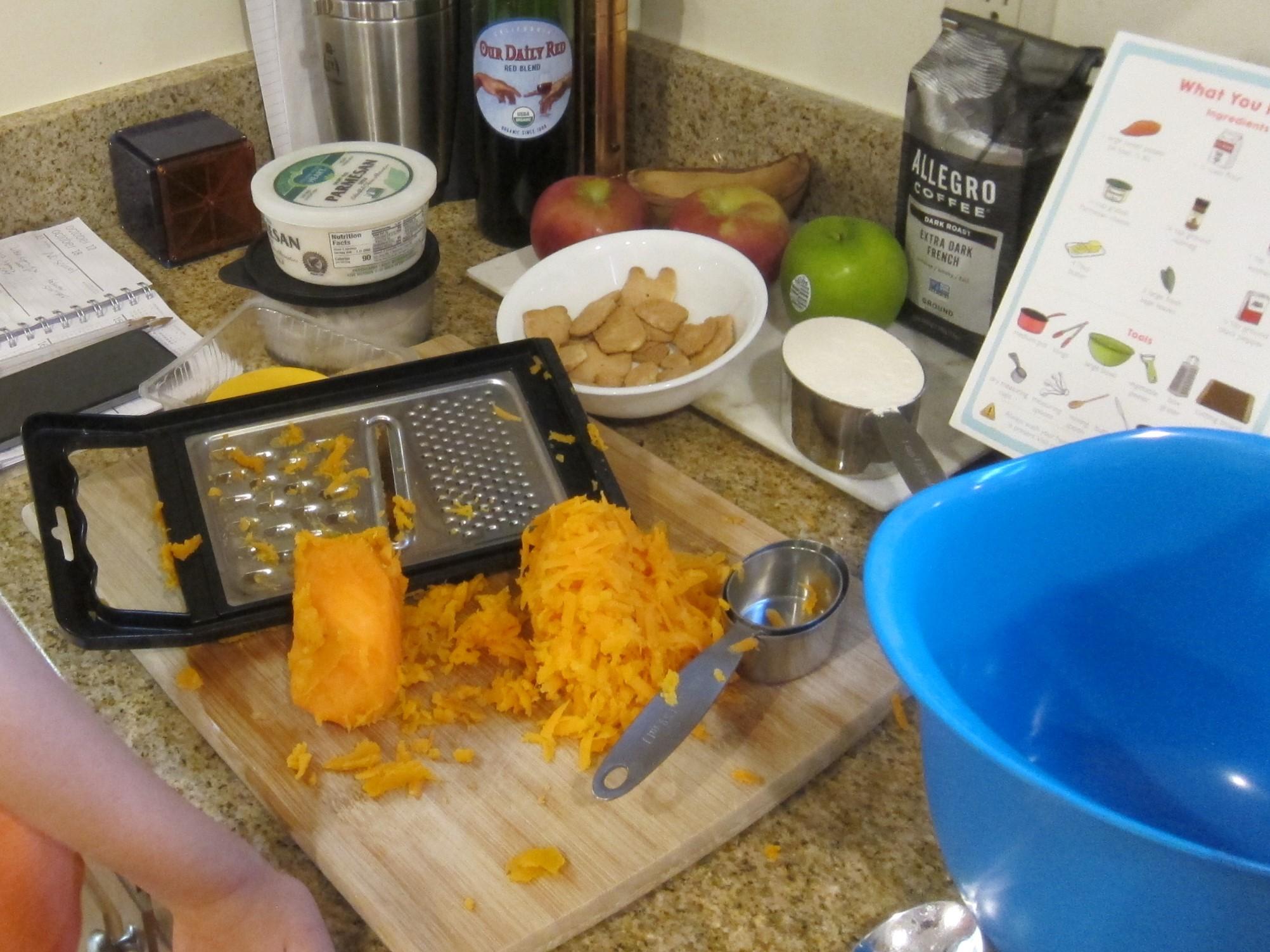Sweet Potato Gnocchi (1)