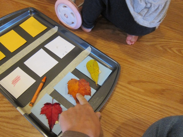 Toddler Fall Leaf Chart (4)