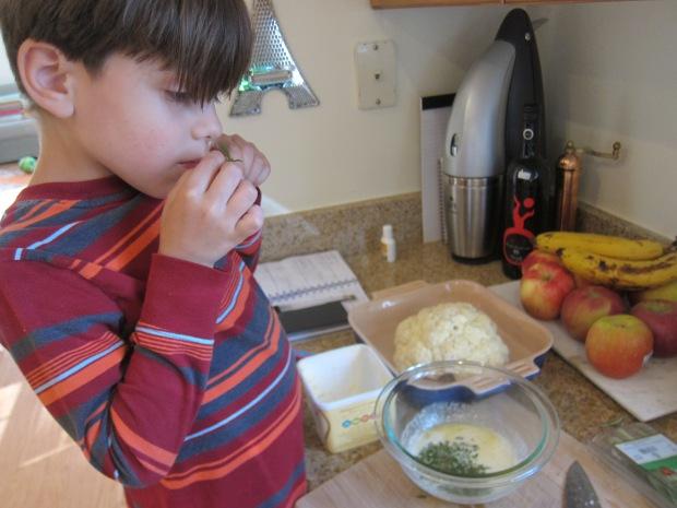 Whole Roast Cauliflower (3)