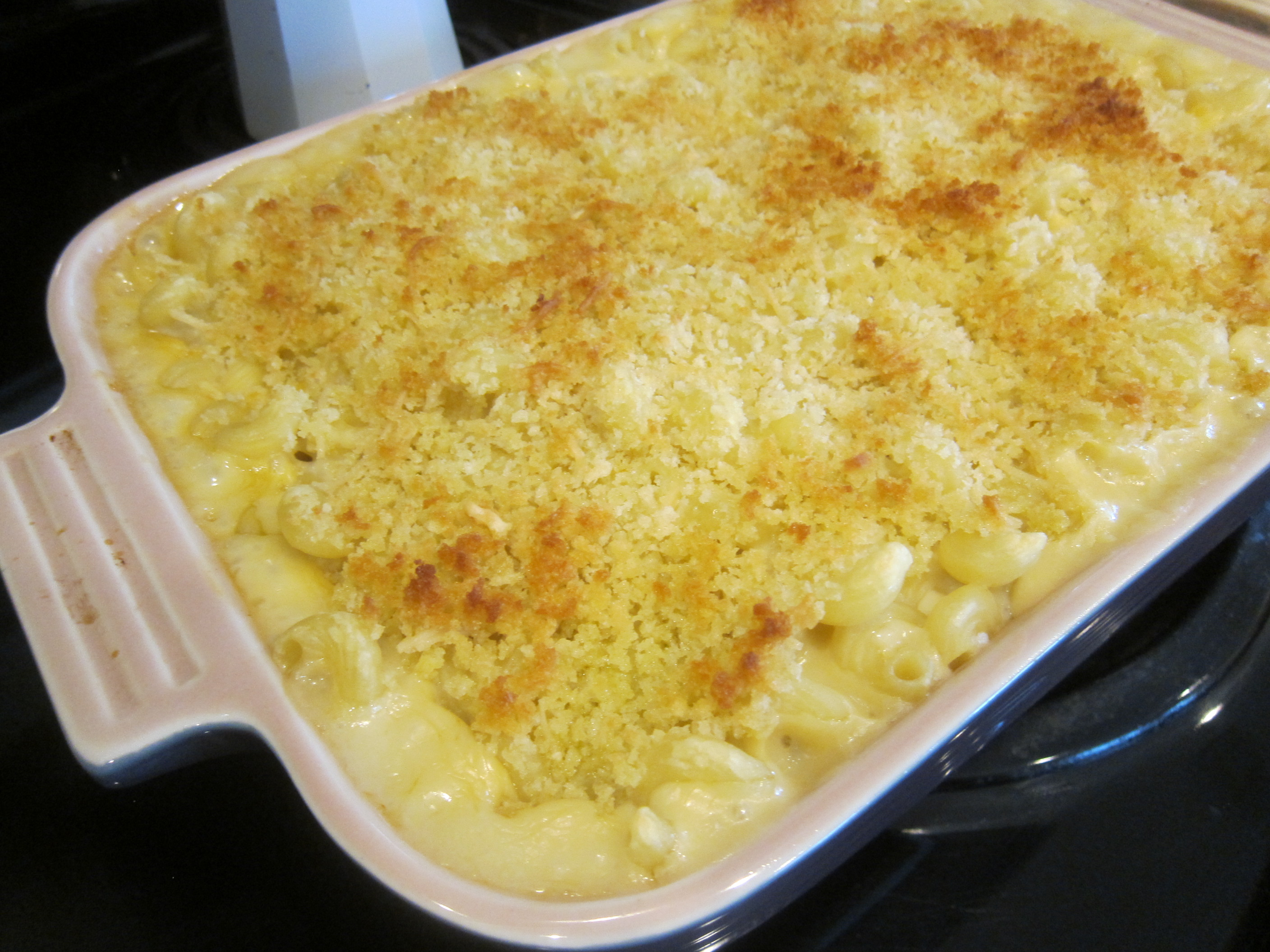 Baked Mac and Cheese (3)