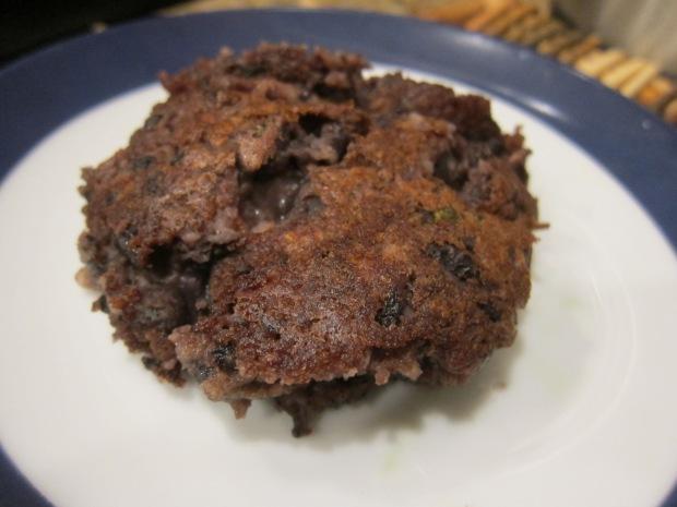 Black Bean Cakes (2)