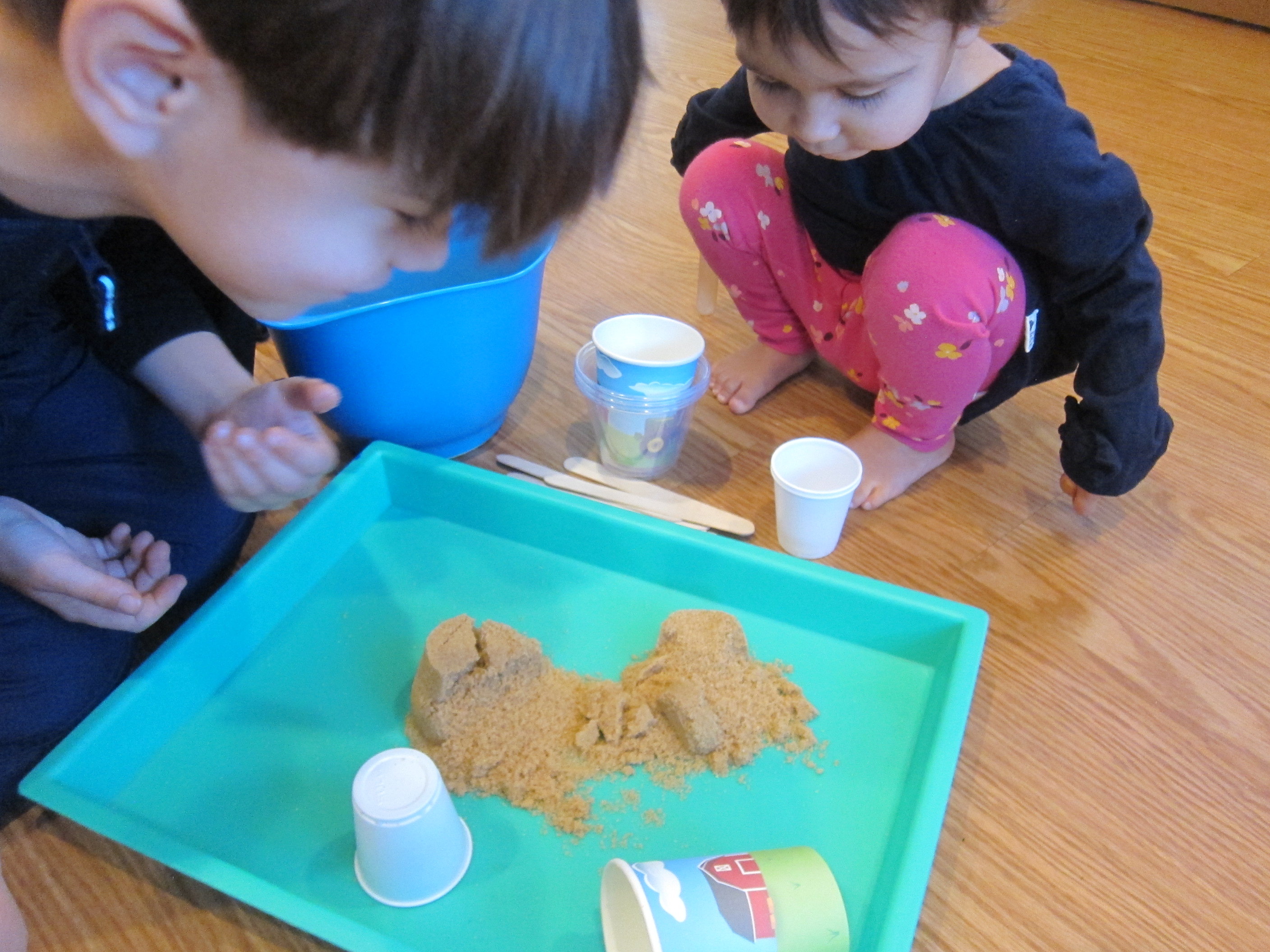 Brown Sugar Sand Castles (3)