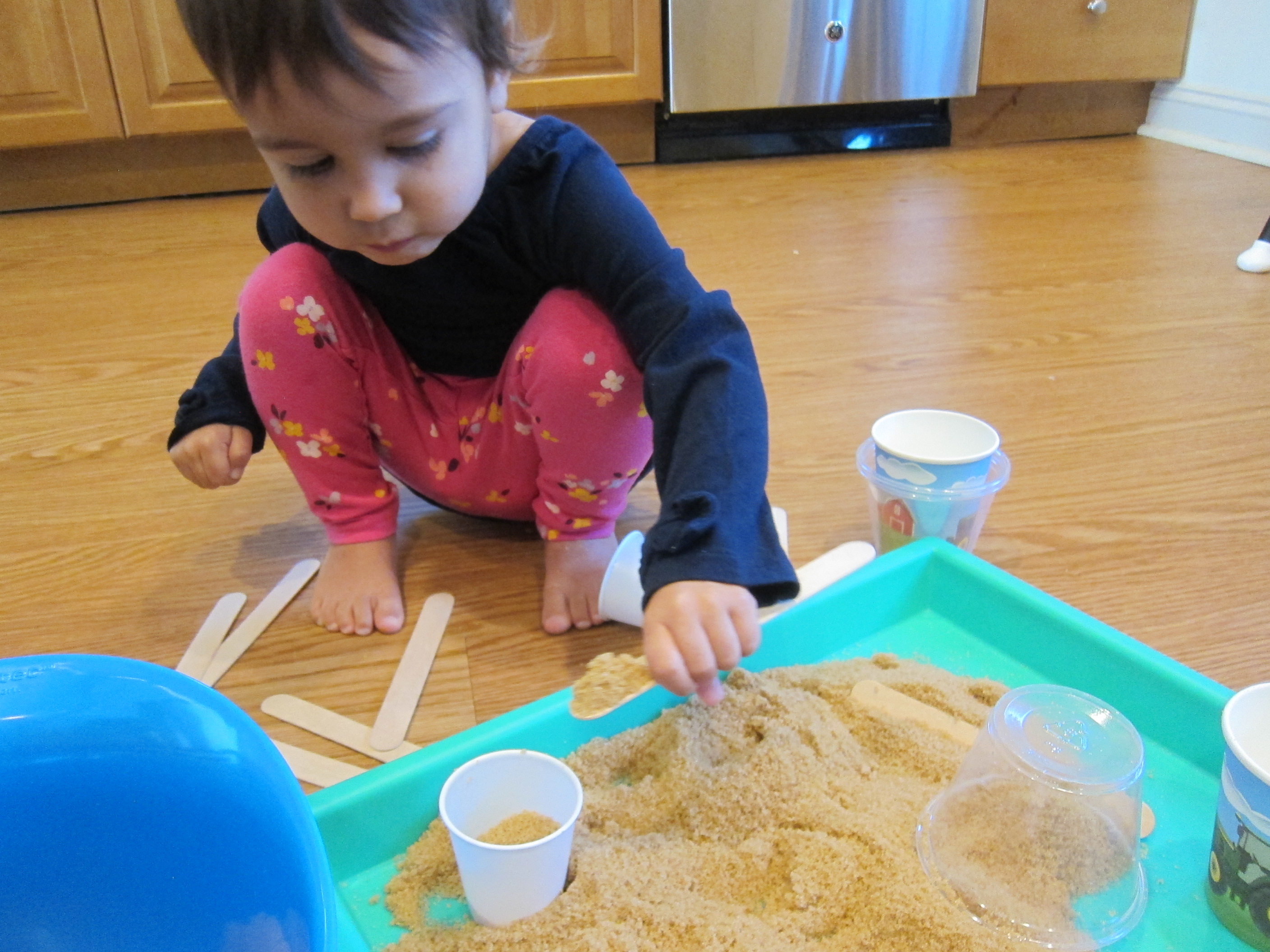 Brown Sugar Sand Castles (6)