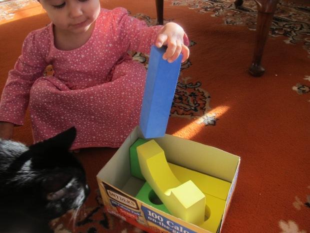 Chock-Ful of Blocks (2)