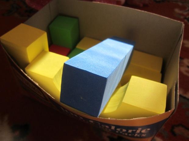 Chock-Ful of Blocks (3)