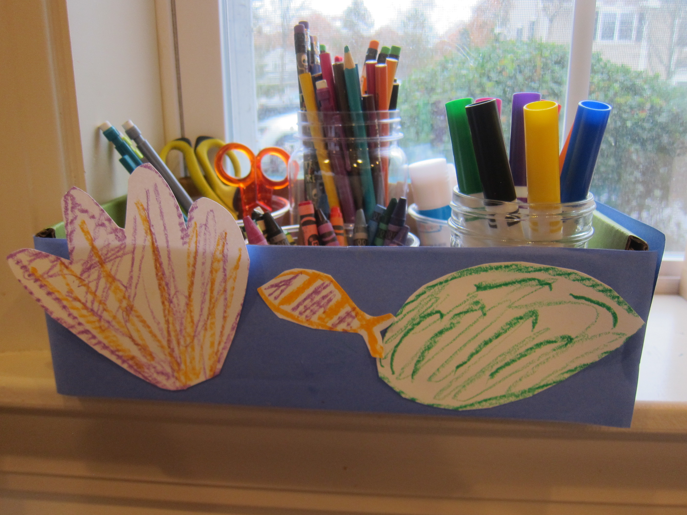 Coral Reef Creation Station (4)
