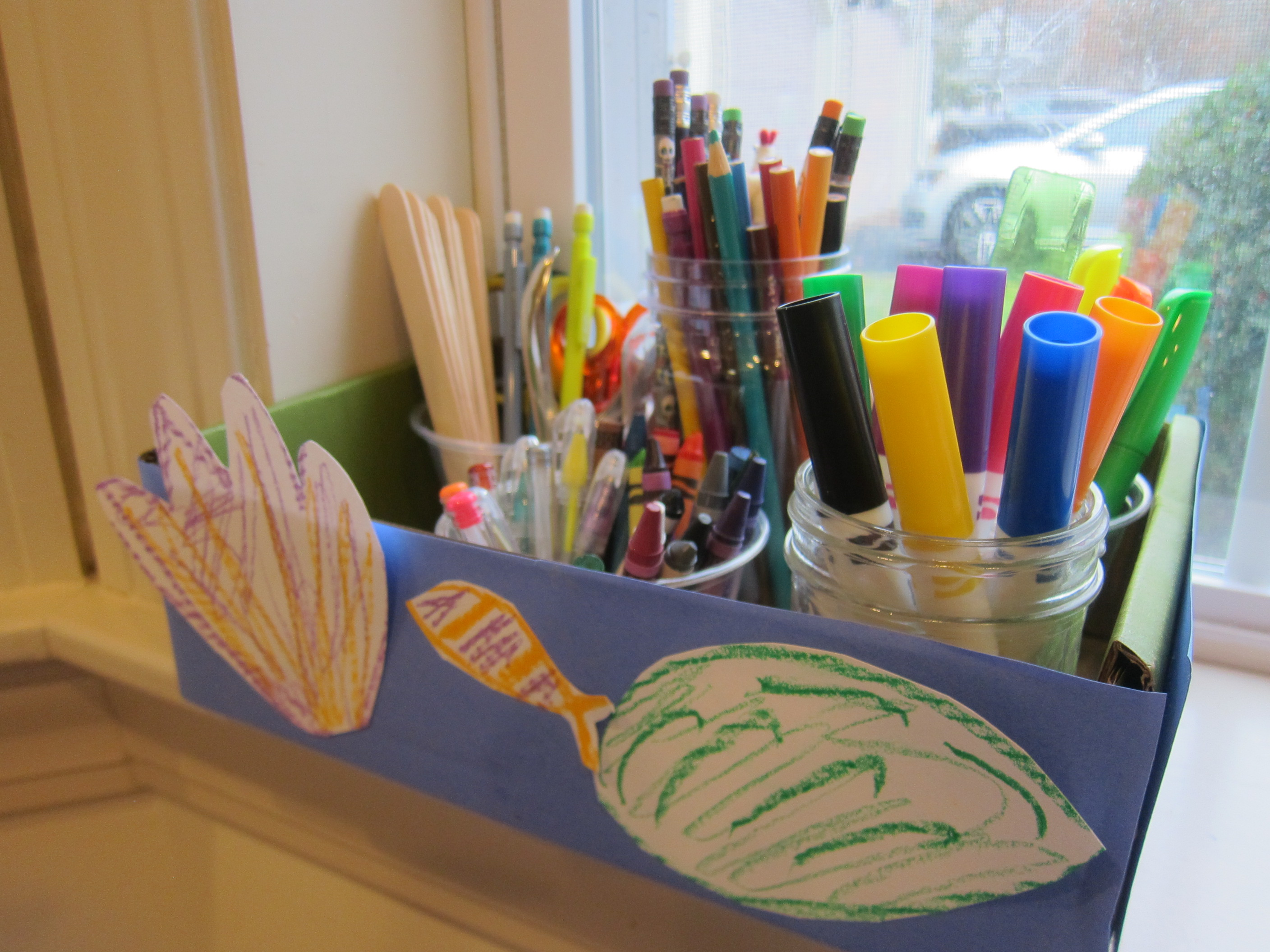 Coral Reef Creation Station (6)