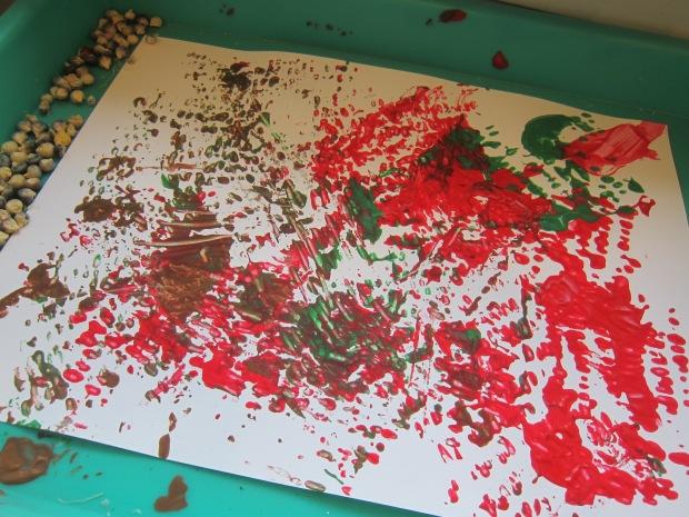 Corncob Painting (4)