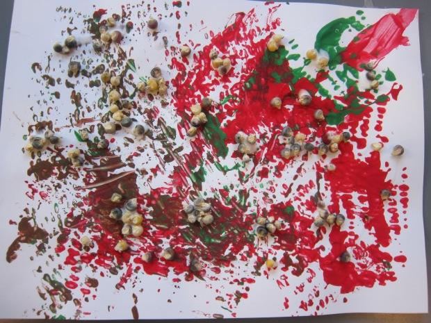 Corncob Painting (7)