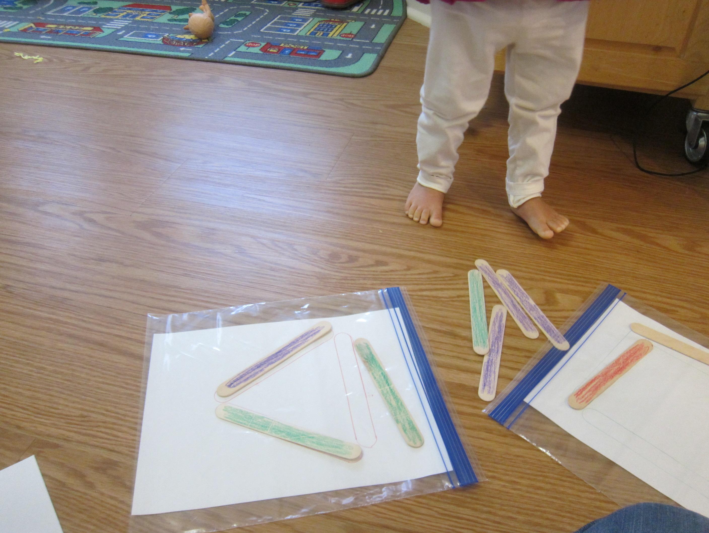 Craft Stick Matching (8)