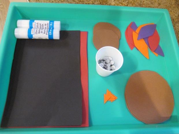 Create a Turkey Tray (1)