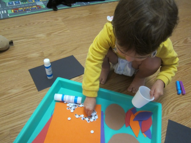 Create a Turkey Tray (2)