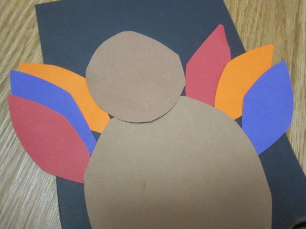 Create a Turkey Tray (4)
