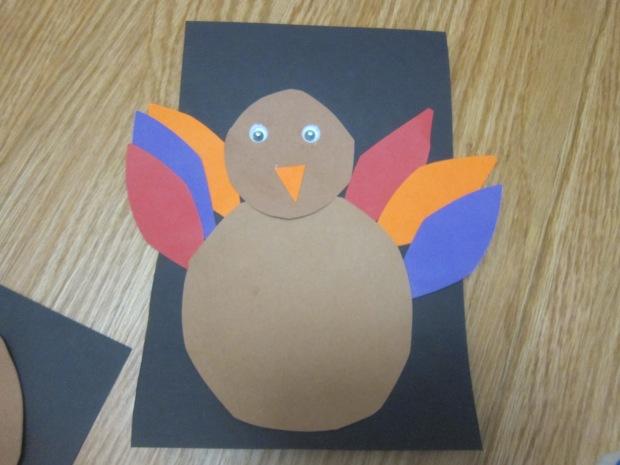 Create a Turkey Tray (6)