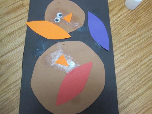 Create a Turkey Tray (7)