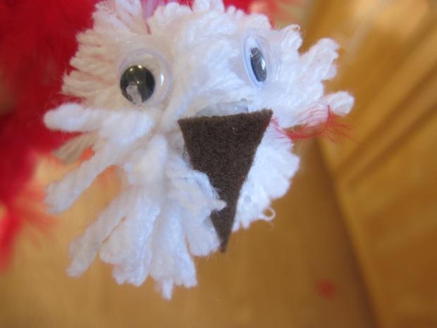 Dancing Turkey (3)