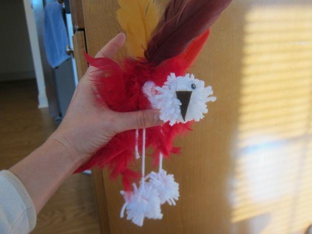 Dancing Turkey (5)