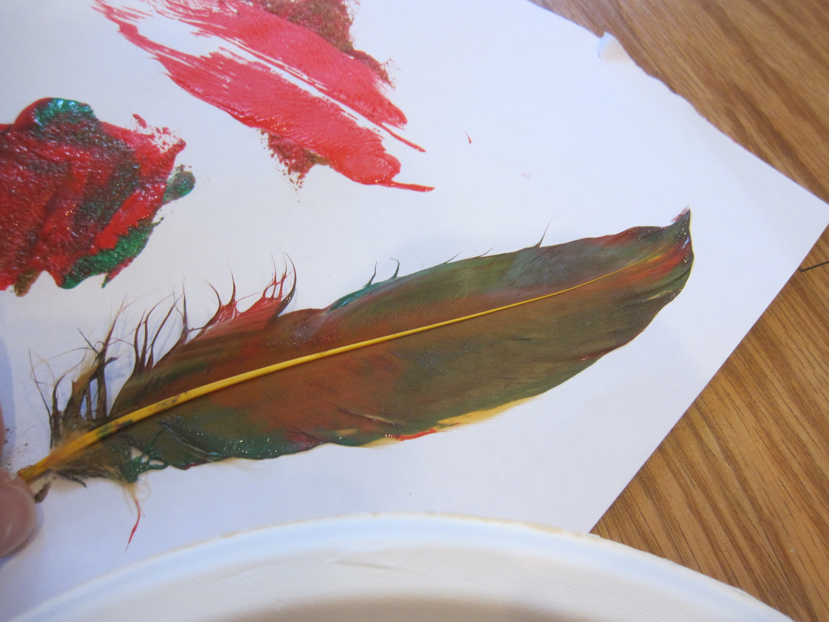 Feather Printing (6)
