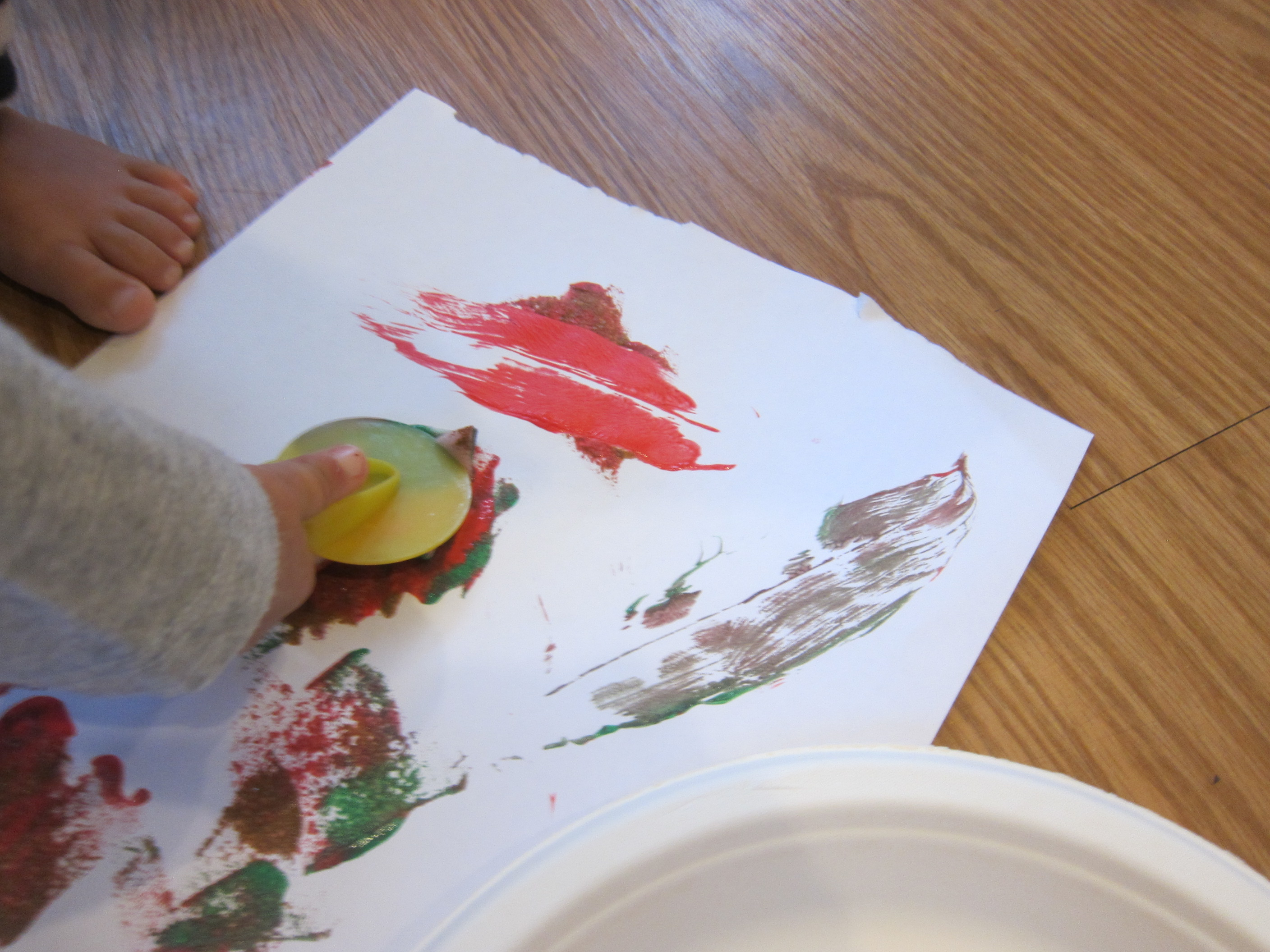Feather Printing (7)