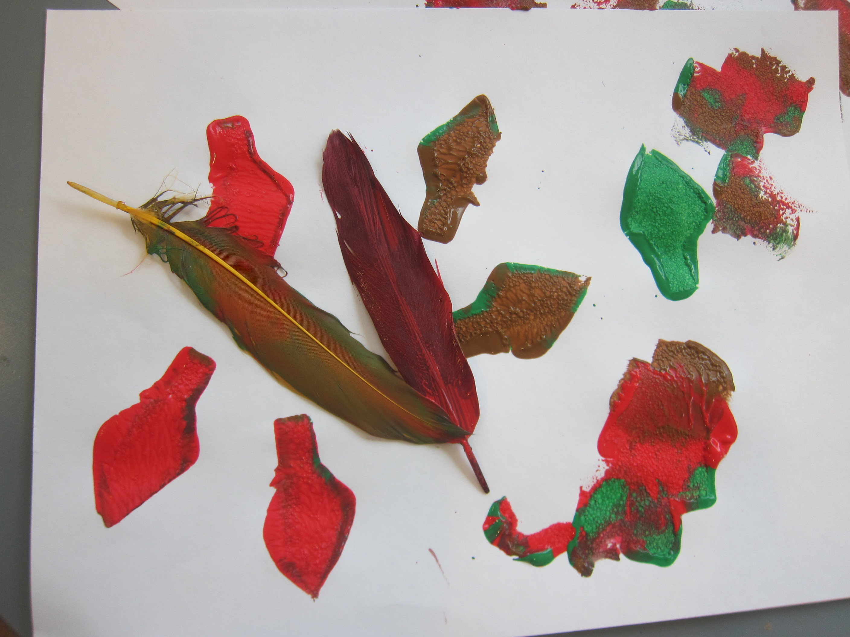 Feather Printing (9)