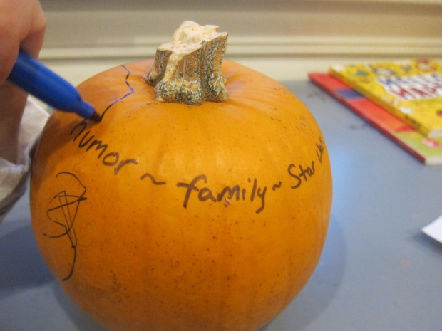 Gratitude Pumpkin (1)