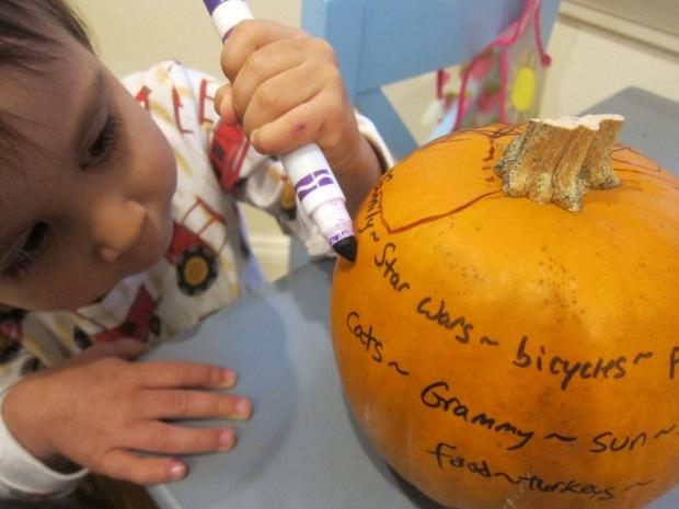 Gratitude Pumpkin (3)