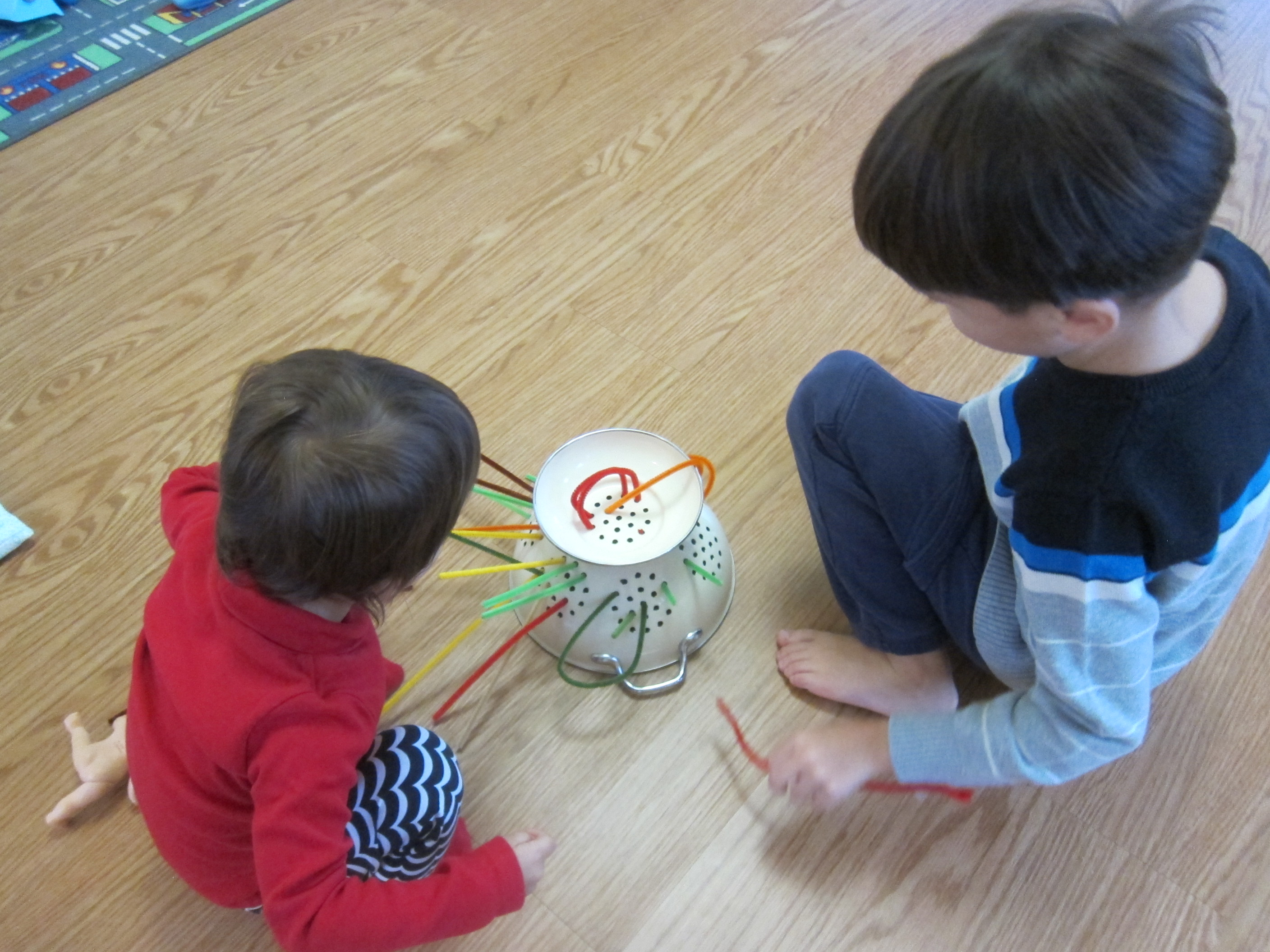 Pipe-Cleaner Party (5)