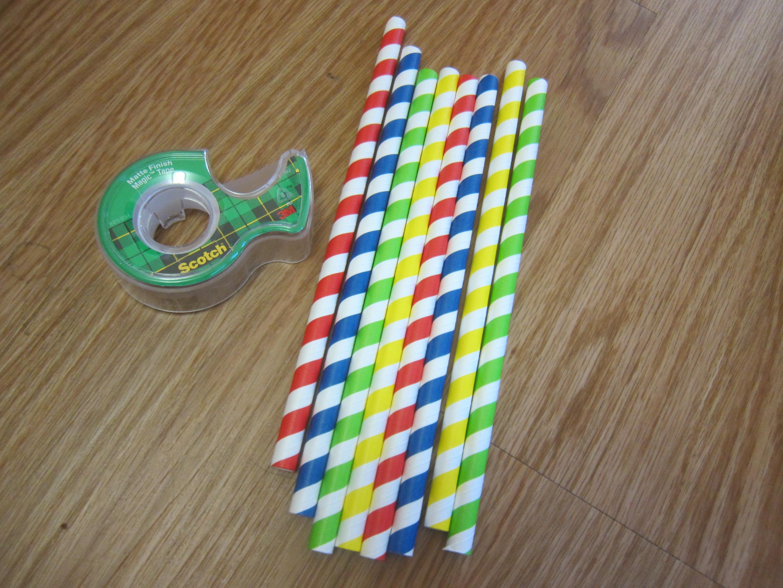 Straw Flute (2)