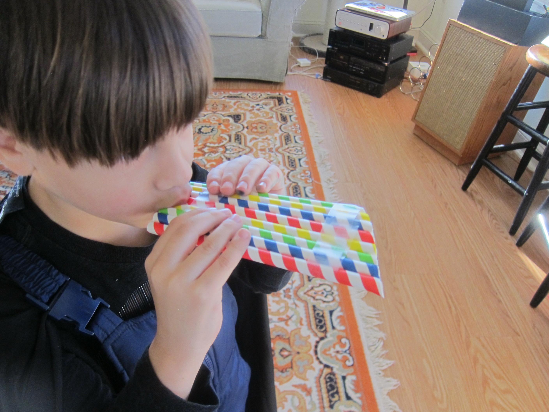 Straw Flute (7)