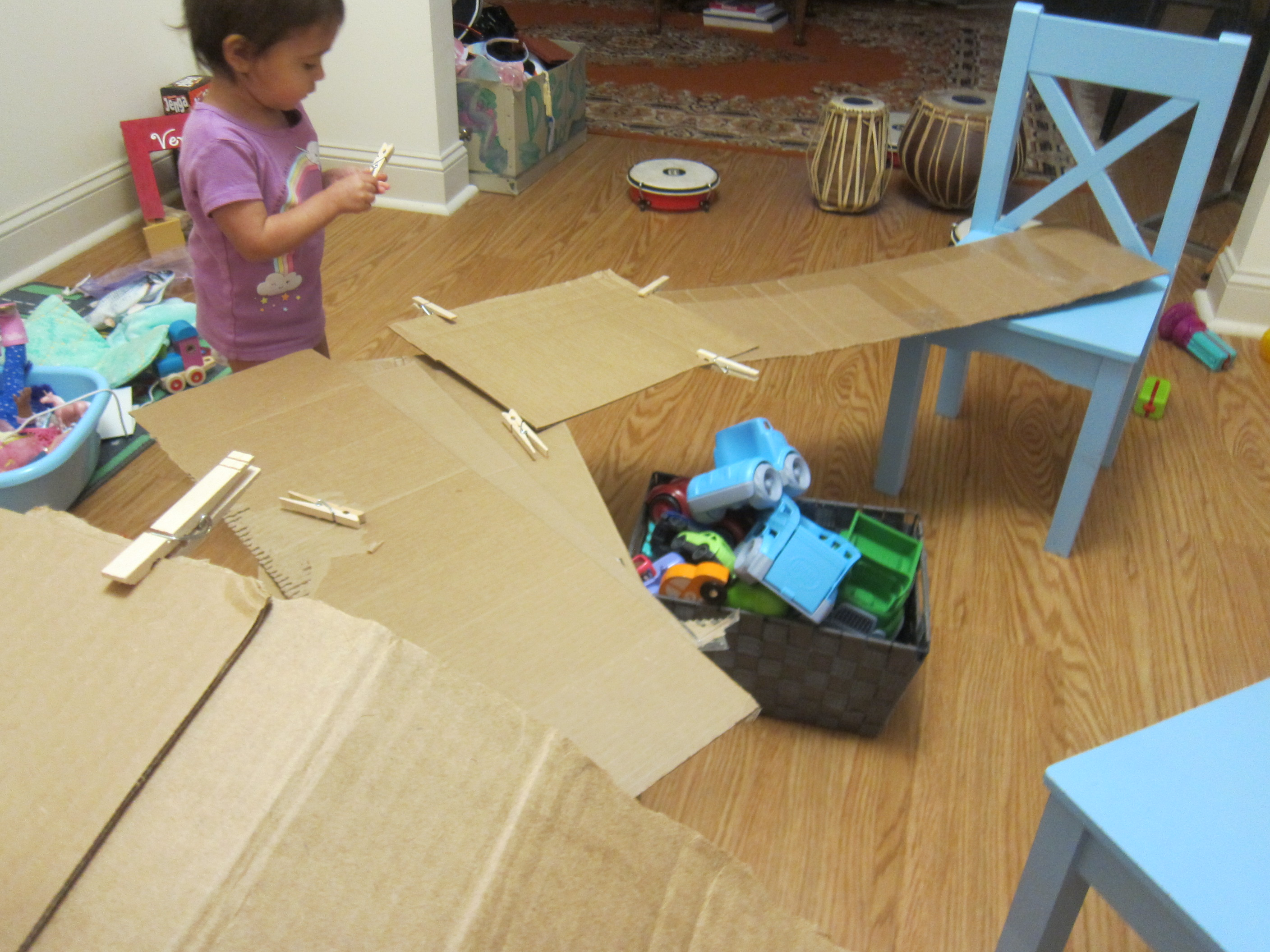 Box Flap Ramps (1)