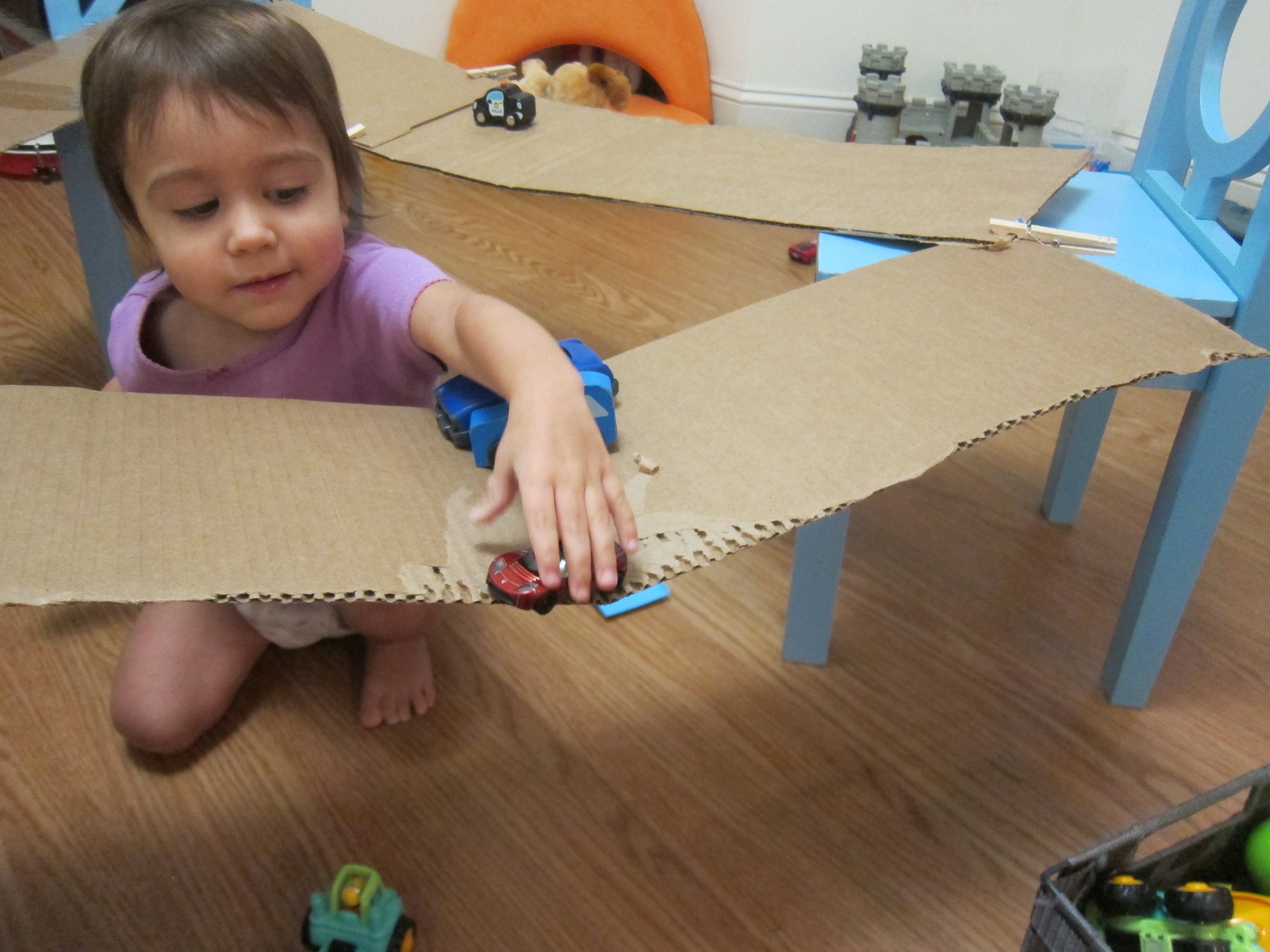 Box Flap Ramps (7)