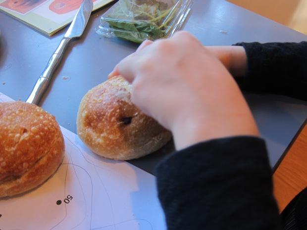 Bread Roll Puppet (1)