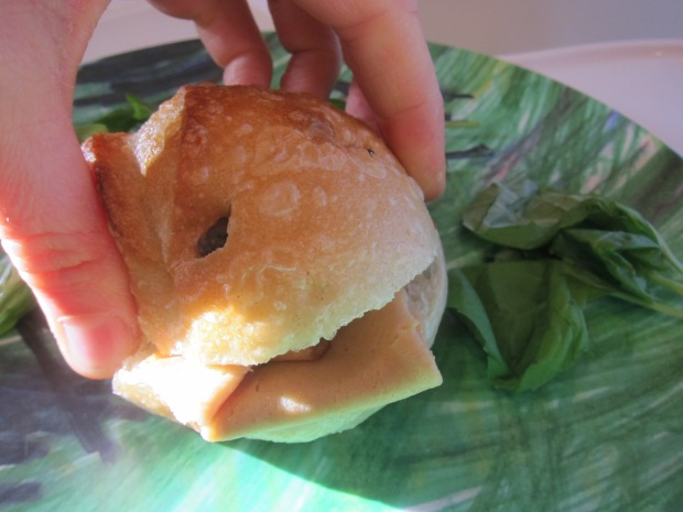 Bread Roll Puppet (4)