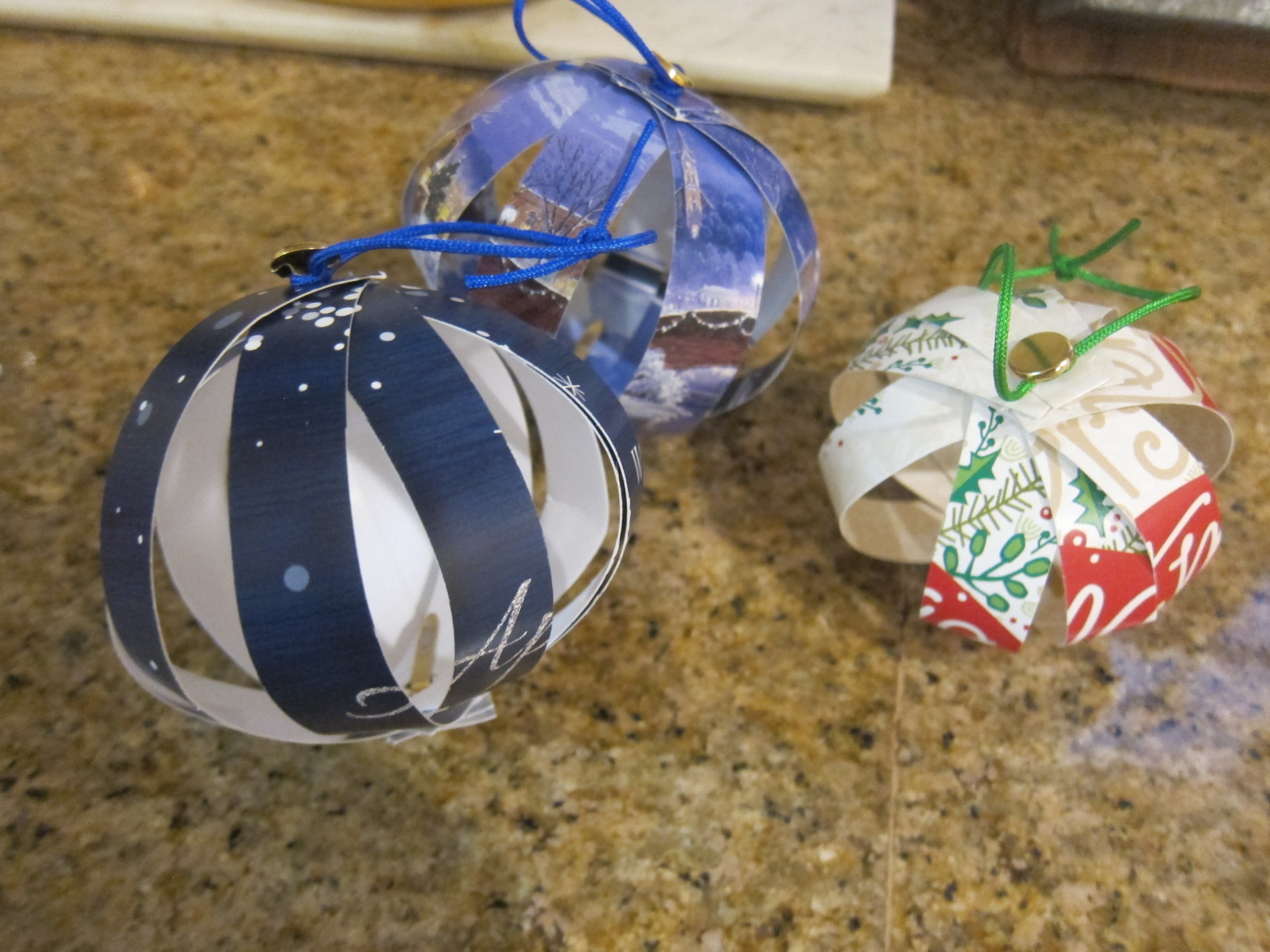Christmas Card Ball (7)