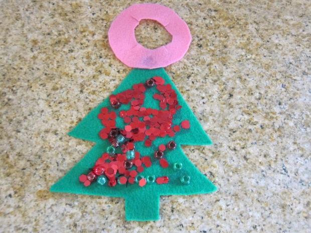 Christmas Doorknob (5)