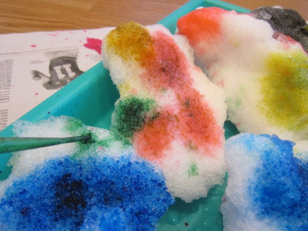 Coloring Snow with Droppers (6)