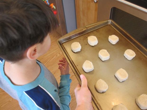 Holiday Sugar Cookies (1)