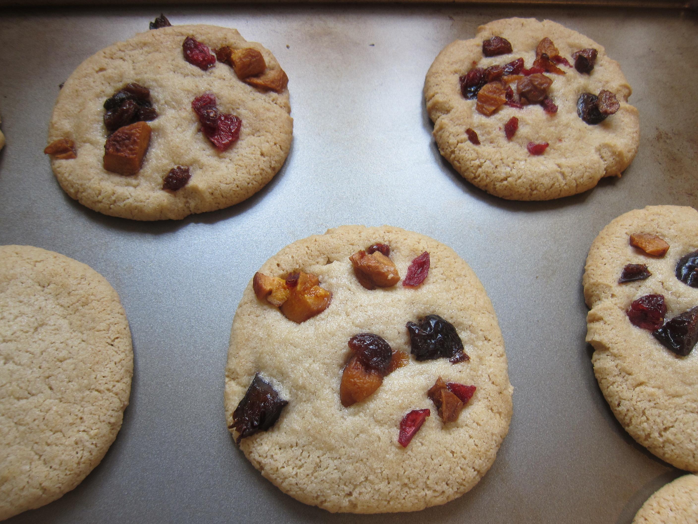 Holiday Sugar Cookies (3)