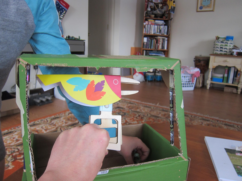 Kiwi Puppets (15)