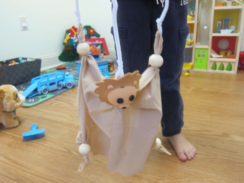 Kiwi Puppets (5)