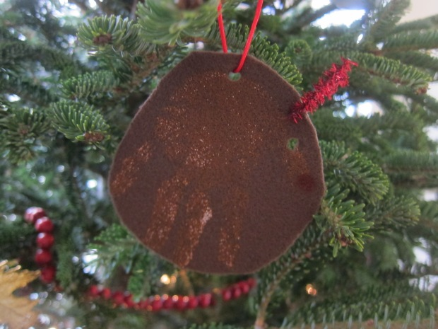 Reindeer Ornament (6)