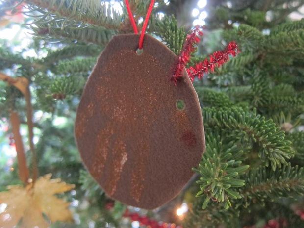 Reindeer Ornament (7)