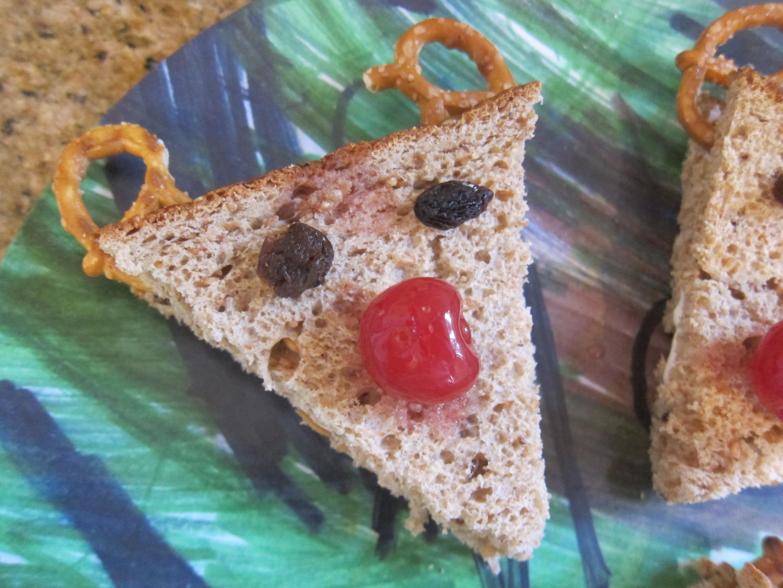 Rudolph Sandwiches (3)