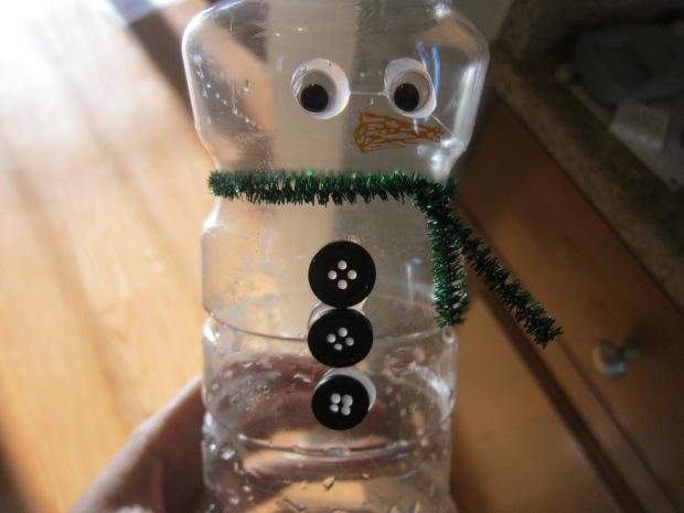 Snowman Sensory Bin (1)