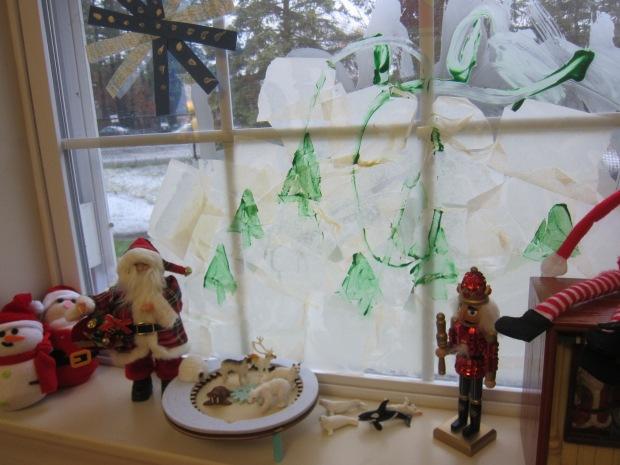 Snowscape Window alt