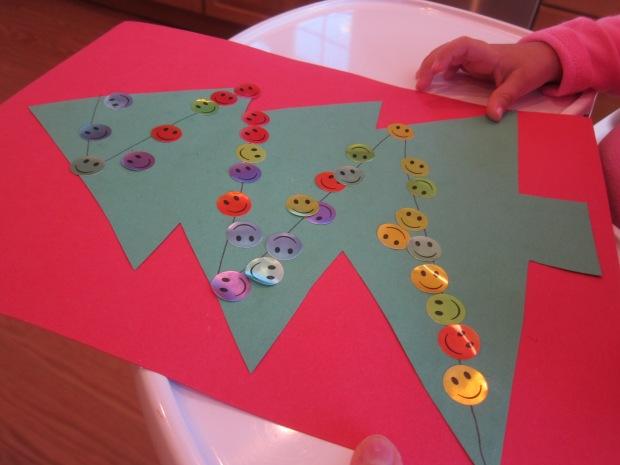 Sticker Christmas Tree (7)