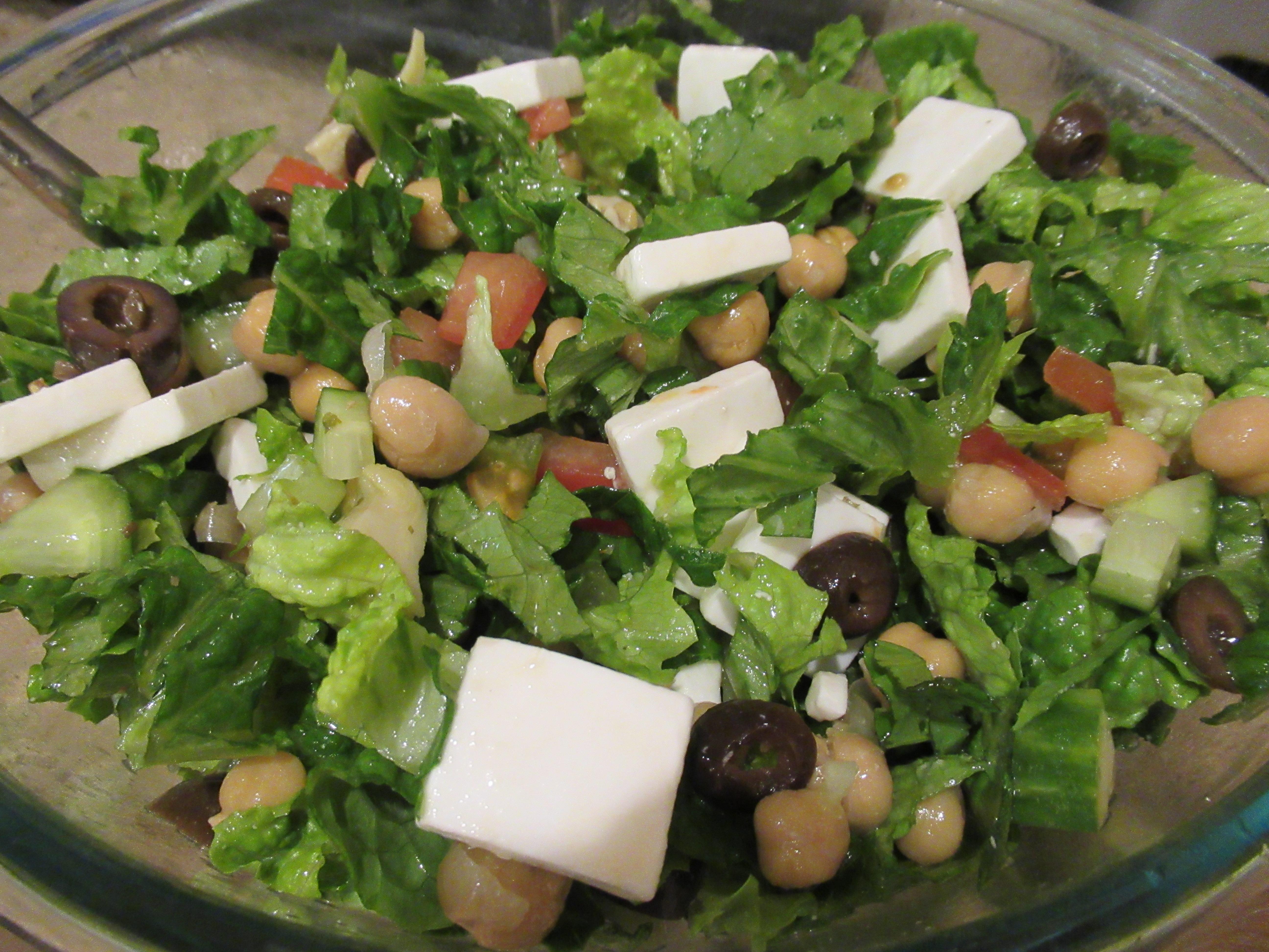 Antipasto Salad (1)
